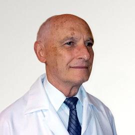 Dr. Dirceu Calió Rolino