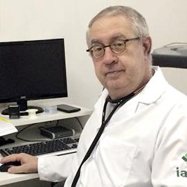Dr. Carlos Alberto Cyrillo Sellera
