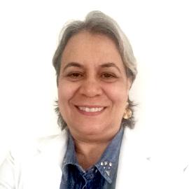 Dra. Milany Pereira Juvenal