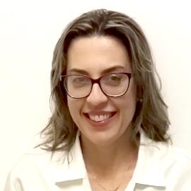 Lucy Fabiana da Silva