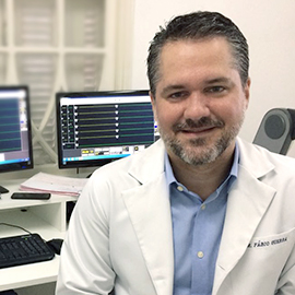 Dr. Fabio de Freitas G. Guerra