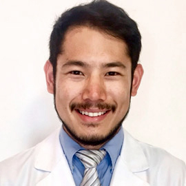 Dr. Érico J. Oda