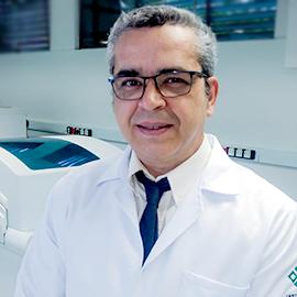 Dr. Marcelo F. de Paes e Alcantara