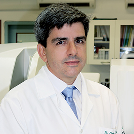Dr. Flavio Ferraz de Paes e Alcantara