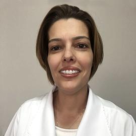 Dra. Maria Fernanda de Sousa Asevedo Alberto